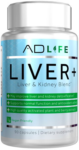 PROJECT AD LIVER+