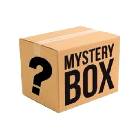 Mystery Box Monthly Club