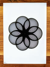 Load image into Gallery viewer, Spirograph #12750