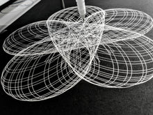 Load image into Gallery viewer, Spirograph #166