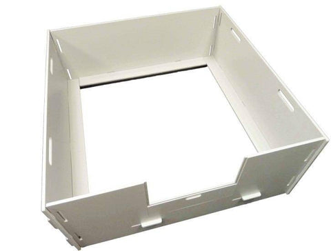 "MagnaBox Whelping Box Small (36"" x 36"" x18"") - Lifeline Pet Supplies"