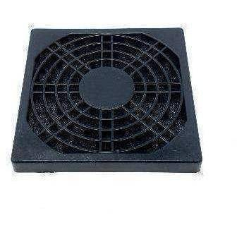 80MM Fan Filter Guard - Lifeline Pet Supplies