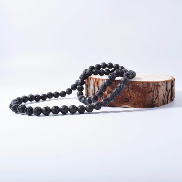 Lava Stone Chocker