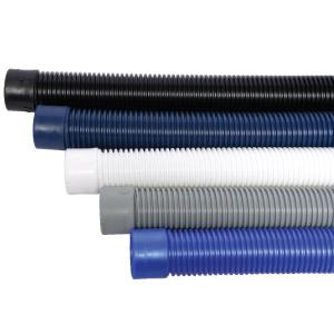 Hose - 1m Pearl Blue Poolpro