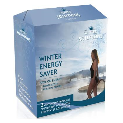 Pool Winteriser Box