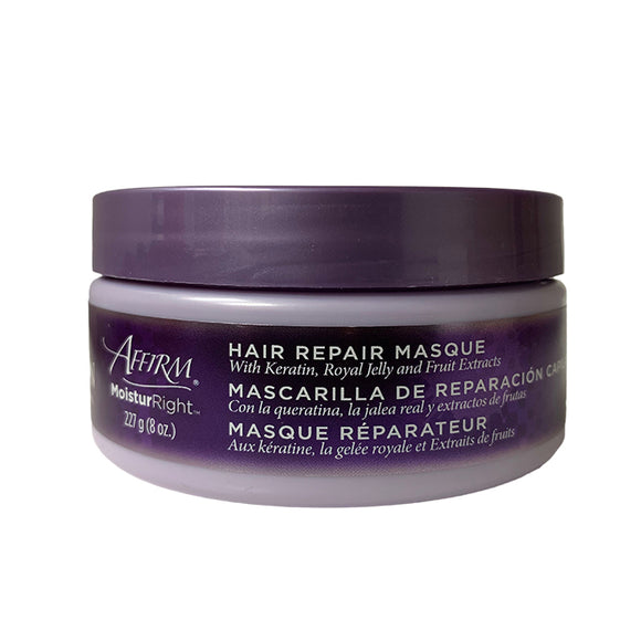 Affirm MoistureRight Hair Repair Masque 8oz