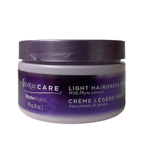 Affirm StyleRight Light Hairdress Creme 4oz