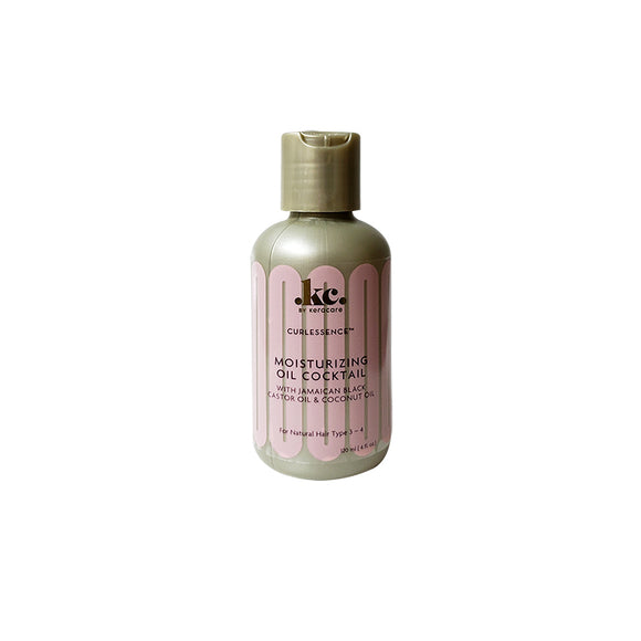 Curlessence Moisturizing Oil Cocktail 4oz