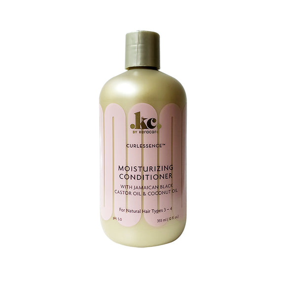 Curlessence Moisturizing Conditioner 12oz