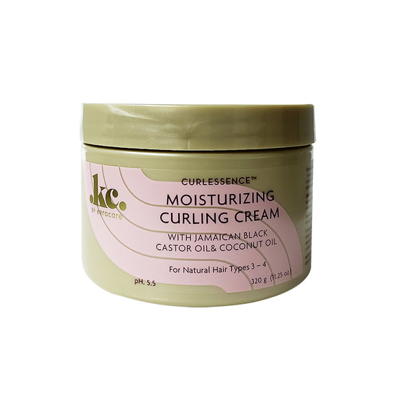 Curlessence Moisturizing Curling Cream 11.25oz