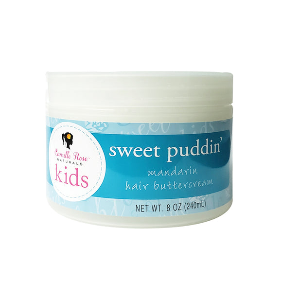 Camille Rose Kids Sweet Puddin' 8oz