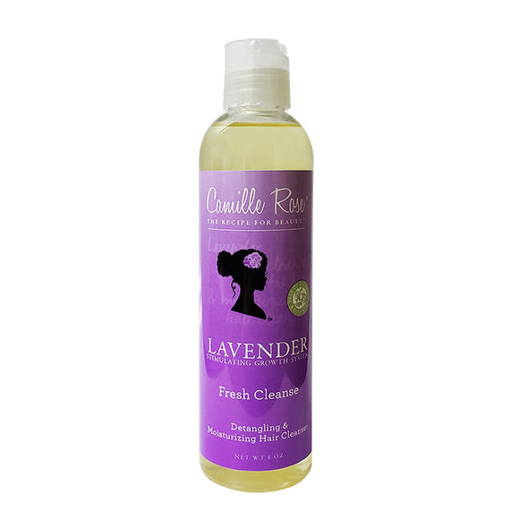 Camille Rose Lavender Fresh Cleanse 8oz
