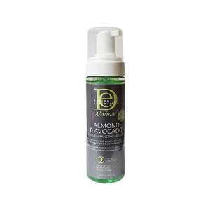 Design Essentials Natural A&A Curl Enhancing Mousse 7.5oz