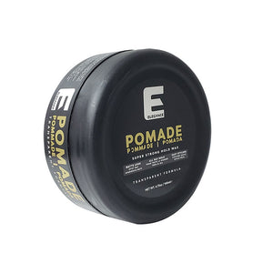 Elegance Transparent Pomade Hair Wax 5oz