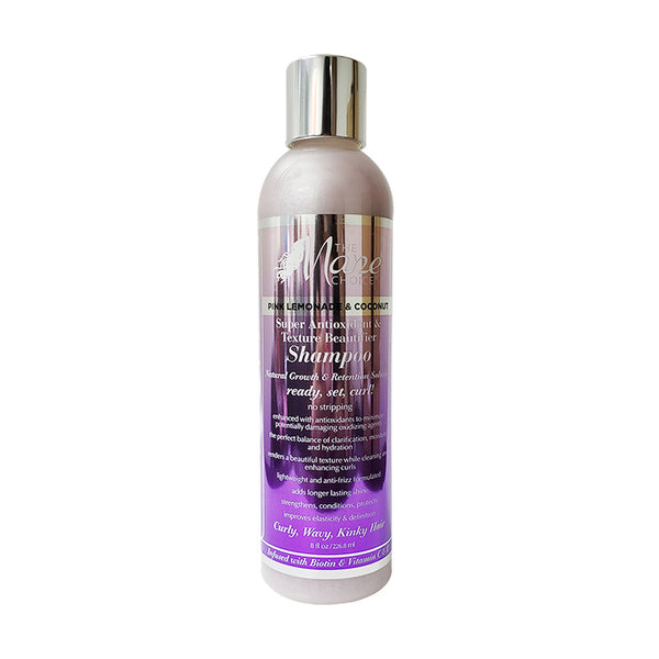 The Mane Choice Pink Lemonade & Coconut Super Antioxidant & Texture Beautifier Shampoo 8oz