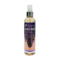 The Mane Choice Peach Black Tea & Vitamin Fusion Hair Spray 8oz
