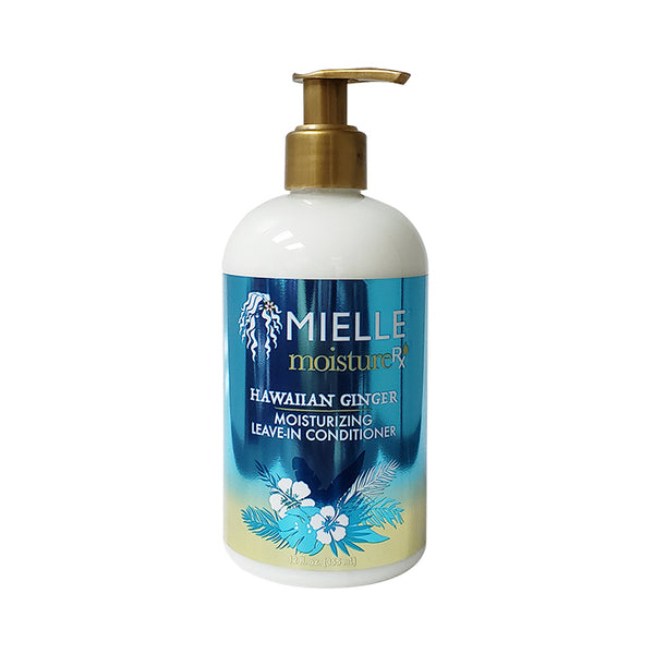 Mielle Moisture RX Hawaiian Ginger Leave-In Conditioner 12oz