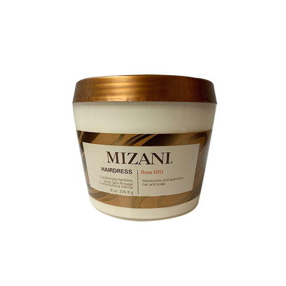 Mizani Rose H2O Conditioning Hairdress 8.5oz(NEW PACKAGE)