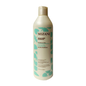Mizani Scalp Care Shampoo 16.9oz