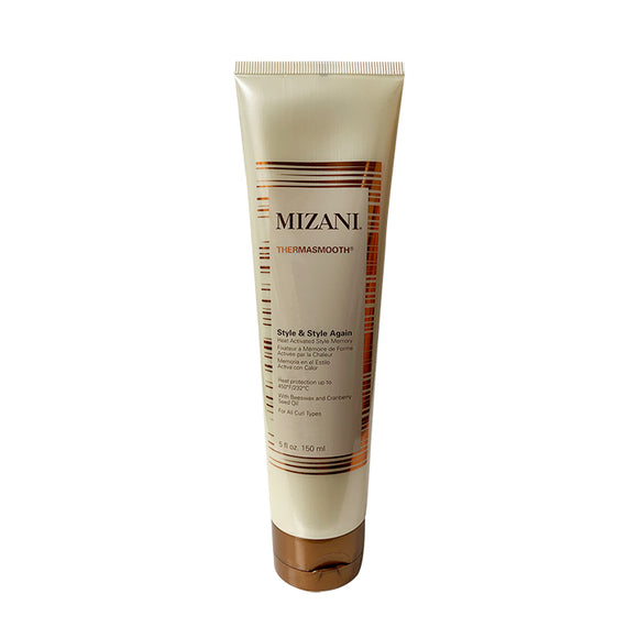 Mizani Thermasmooth Style and Style Again 5oz
