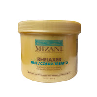 Mizani Fine/Color-Treated Relaxer 30oz