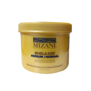 Mizani Medium/Normal Rhelaxer 30oz