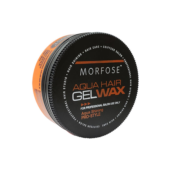 Morfose Aqua Hair Gel Wax 5.92 oz