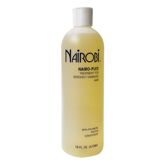 Nairobi Nairo-Plex Treatment Conditioner 16oz