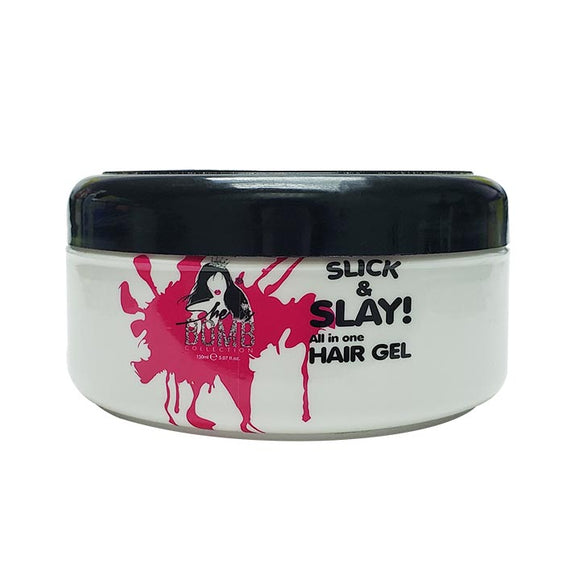 She Is Bomb Slick & Slay All In One Hair Gel 5.07oz