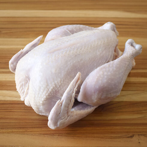 Free Range Chicken - Approx 5 lbs each - Local Food to Your Doorstep