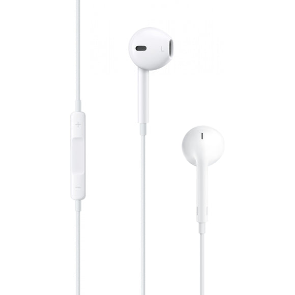 Headset 3,5mm | In-Ear | Apple EarPods MD827ZM