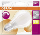 LED-E27 9W 1055lm DIMMBAR A60 RETROFIT matt