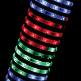 LED-Stripe-Set RGB Digital 3m 10W