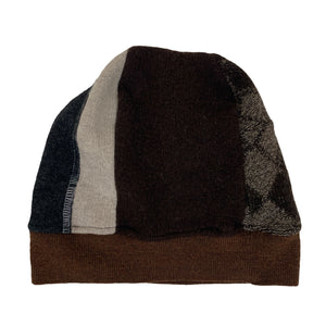 Cashmere Hat-Browns