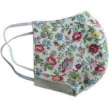 Load image into Gallery viewer, Face Mask-Classic Floral