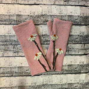 Gloves-Cone Flower