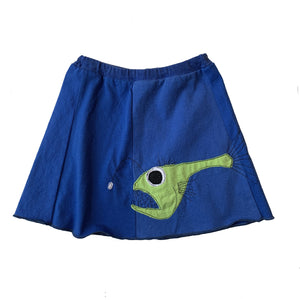 Kids Skirt-Angler Fish