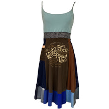 Load image into Gallery viewer, Strappy Tank Dress-World's Finest Ales Rockaway Beach NY