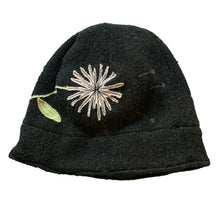 Load image into Gallery viewer, Wool Hat-Dandelion
