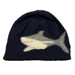 Wool Hat-Great White
