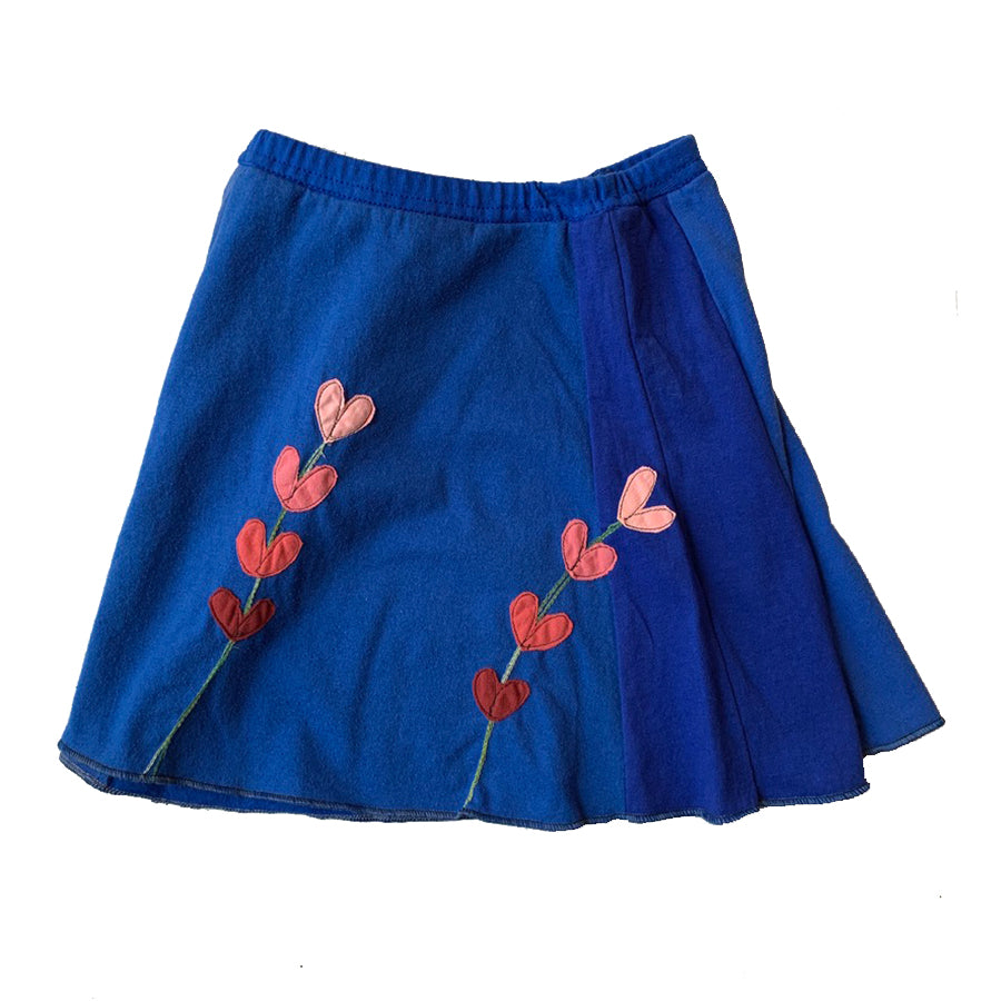 Kids Skirt-Lupine