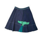 Kids Skirt-Whale Tail