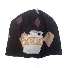 Load image into Gallery viewer, Wool Hat-Whiskey Jug