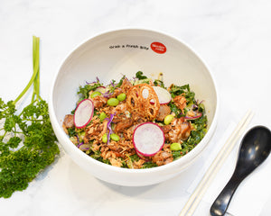 Poke (Salad bowl)