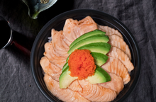 Load image into Gallery viewer, Donburi (Rice Bowl)