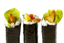 Load image into Gallery viewer, Hand Rolls (Sushi Rolls)