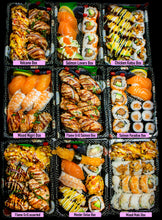 Load image into Gallery viewer, Sushi Combo Box
