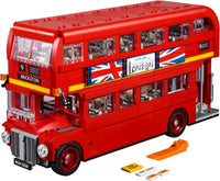 10258 London Bus (Creator Expert)