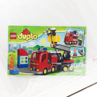 10592-C Fire Truck (Certified Used)