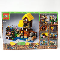 21144-C The Farm Cottage (Certified Used)